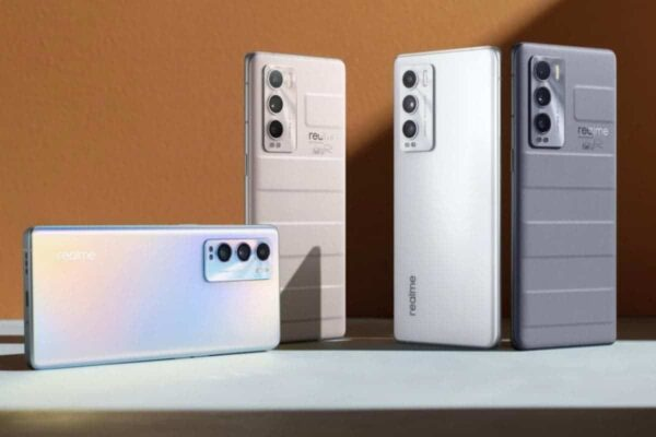 Realme GT Master Edition Review – A Great Camera